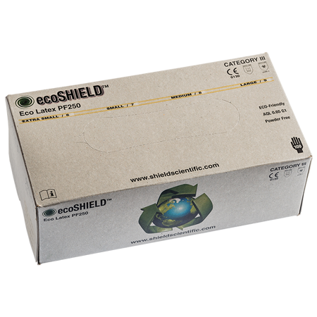 ecoSHIELD™ Eco Latex PF 250
