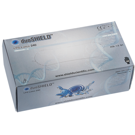 duoSHIELD™ LPS Latex 240