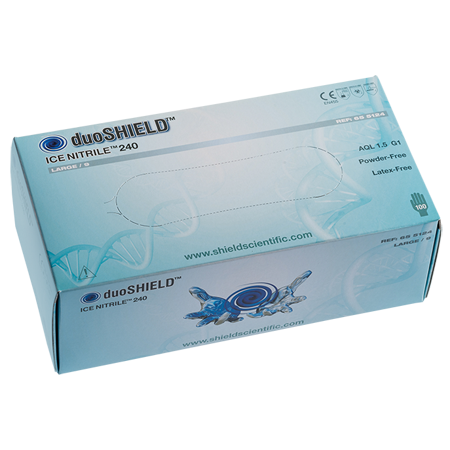 duoSHIELD™ ICE NITRILE™ 240